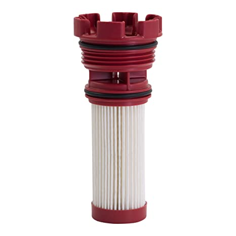 amazon com : quicksilver 8m0122423 fuel filter element - mercury and  mariner outboards and mercruiser stern drive engines : boat fuel filters :  sports &