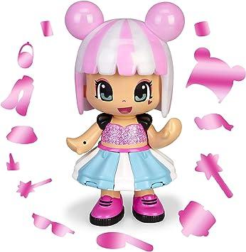 Amazon.es: Pinypon Magic Secret Code - Gran Figura de 30cm Sorpresa para niños y niñas de 4 a 8 años (Famosa 700015075): Juguetes y juegos