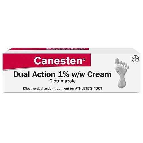 CANESTEN 30g Dual Action Clotrimazole Cream