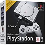 PlayStation Classic Console - Special Limited Edition