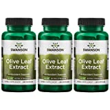 Swanson Olive Leaf Extract Super Strength 750