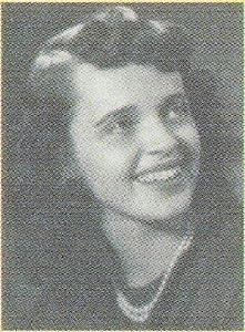 Harriet Walker