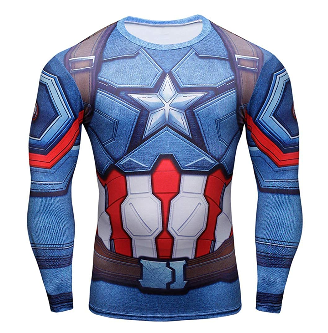111fac8e6a7d6 Dri Fit Superhero Shirts - Our T Shirt