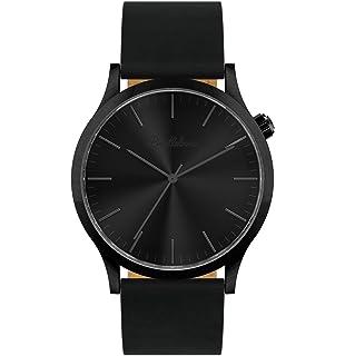 Reloj BRATLEBORO JET BLACK