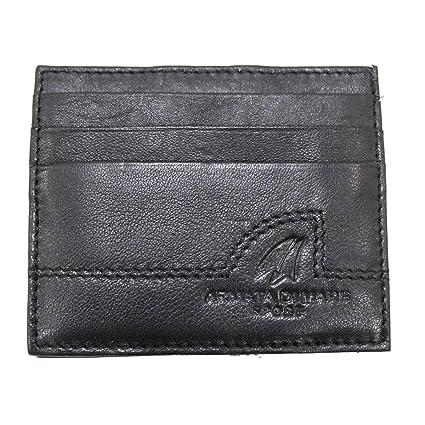 nuovo stile 229ca d5dab Armata di mare Portafoglio uomo in pelle porta carte credito ...