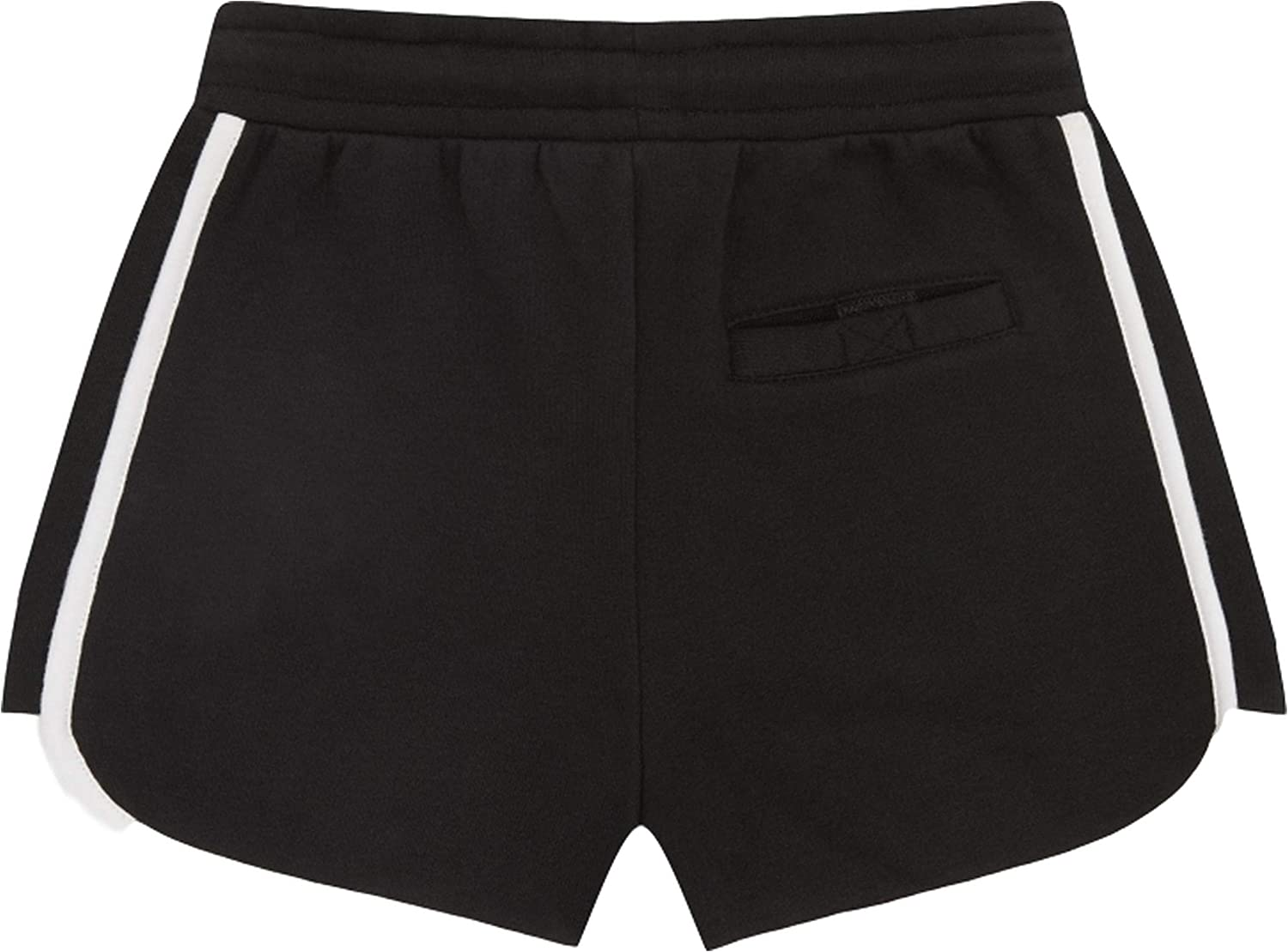 Ellesse Kids Girls Victena Shorts Black