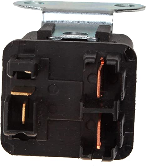 CUHAWUDBA 16415-65600 MR82BL-081 Remplacement du Relais de Pr/éChauffage pour Kubota JIDECO 91008V 12V