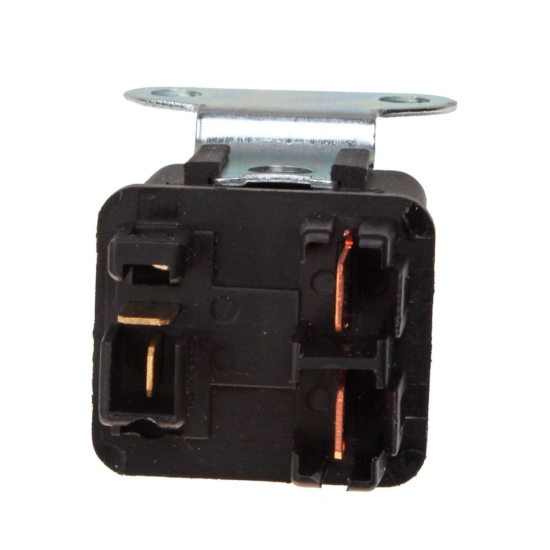 Mover Parts Preheating Relay for Kubota Yanmar 12V 16415-65600 MR82BL-081 JIDECO 91008V