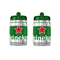 Heineken Keg, 500 cl, Case of 2