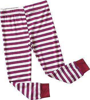 Latuza Boys 2 Pack Bamboo Viscose Knit Shorts with Pockets