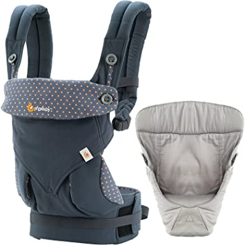 8bec1a66d5f Amazon.com   Ergobaby 4 Position 360 Carrier