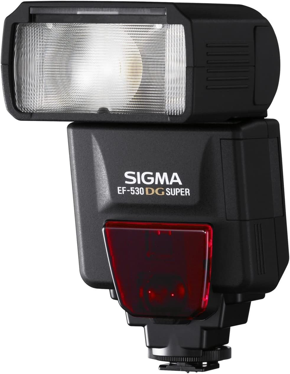 Certified Refurbished Sigma EF-530 DG Super Electronic Flash for Canon DSLR