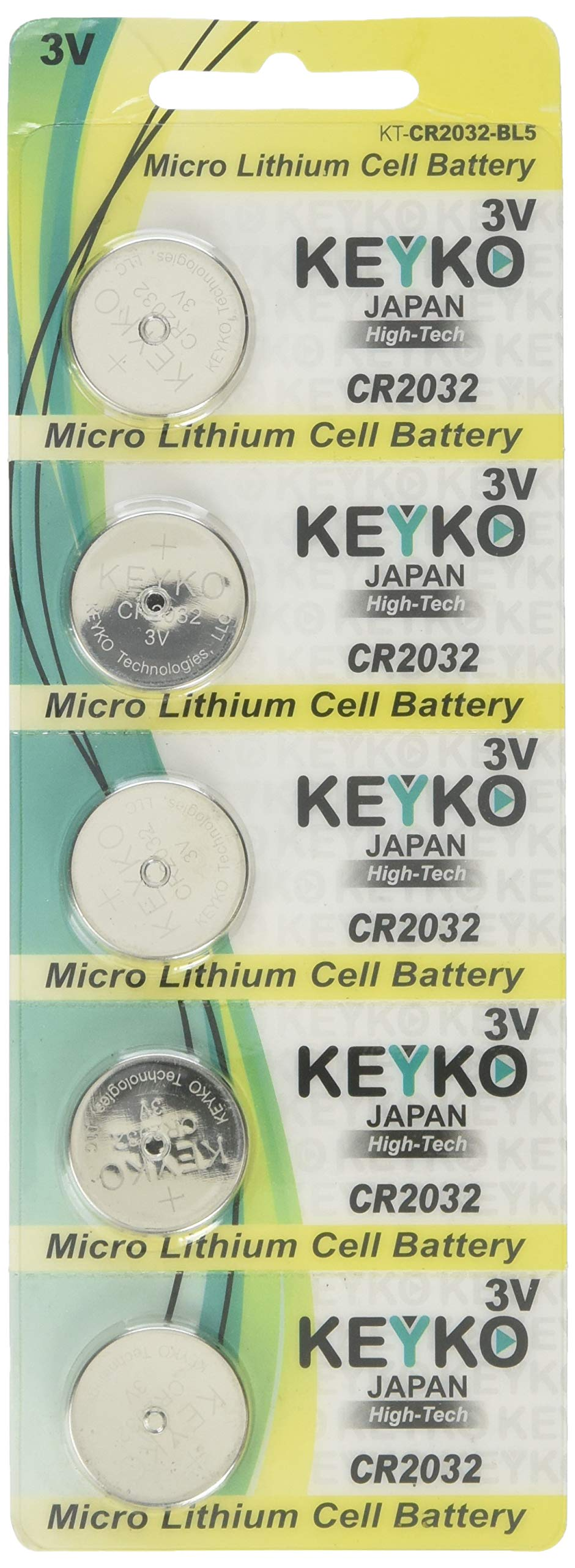 Jewelry & Watches Alert 6 X Duracell Cr2016 3v Lithium Coin Cell Button Battery 2016 Dl2016 Br2016 Superior Materials
