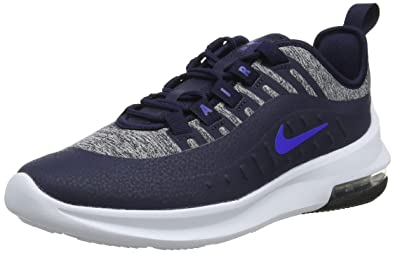 5304430a59 Nike Boys' Air Max Axis Se (Gs) Running Shoes: Amazon.co.uk: Shoes ...