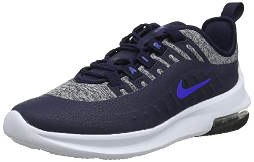 Nike Air MAX Axis (GS), Zapatillas de Running para Niños