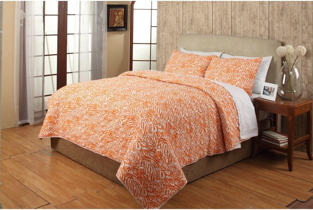 Twin Full Queen Bed Purple Rainbow Zebra Wild Animal Safari 3 pc Comforter Set