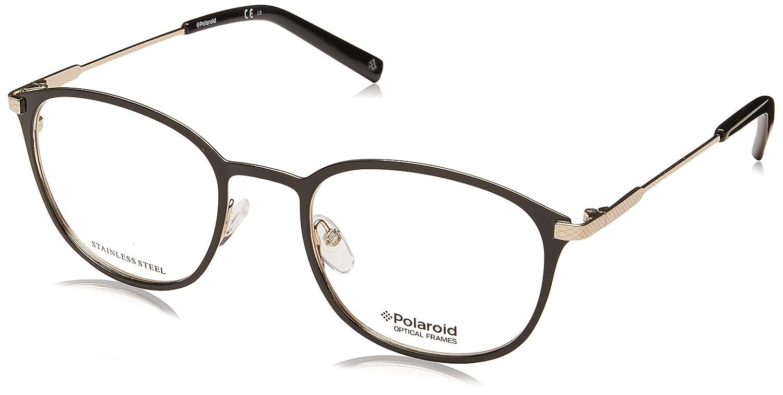 38971774b6 Polaroid Pldd351 Monturas de gafas, Unisex Adultos, Black, 52 mm:  Amazon.com.mx: Ropa, Zapatos y Accesorios