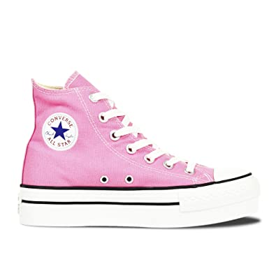 8aee0b995c8 Converse Womens Chuck Taylor All Star Hi Platform (6UK   39EUR ...