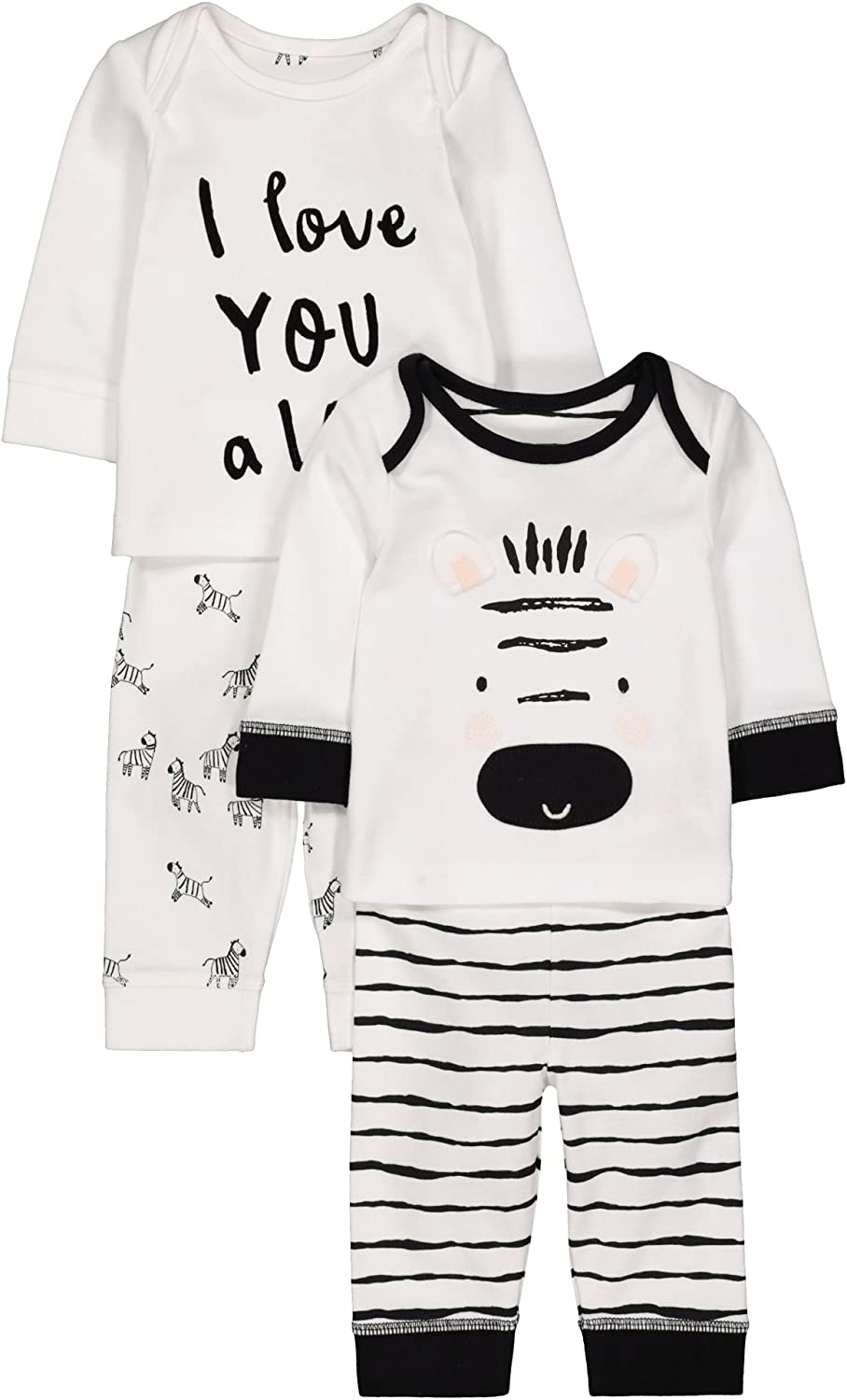 Mothercare T Shirt Mixte b/éb/é