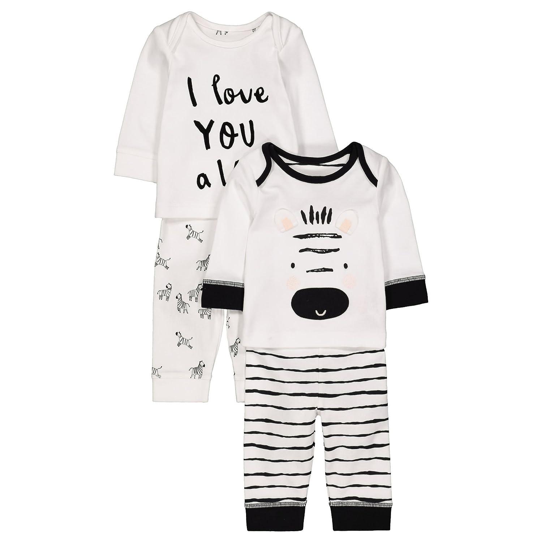 Mothercare Baby Pyjama Sets QB269