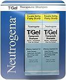 Neutrogena T/Gel Shampooing thérapeutique 250ml x 2