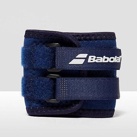 Babolat Protección tenista de Tenis, Wrist Support, Blau, One Size ...