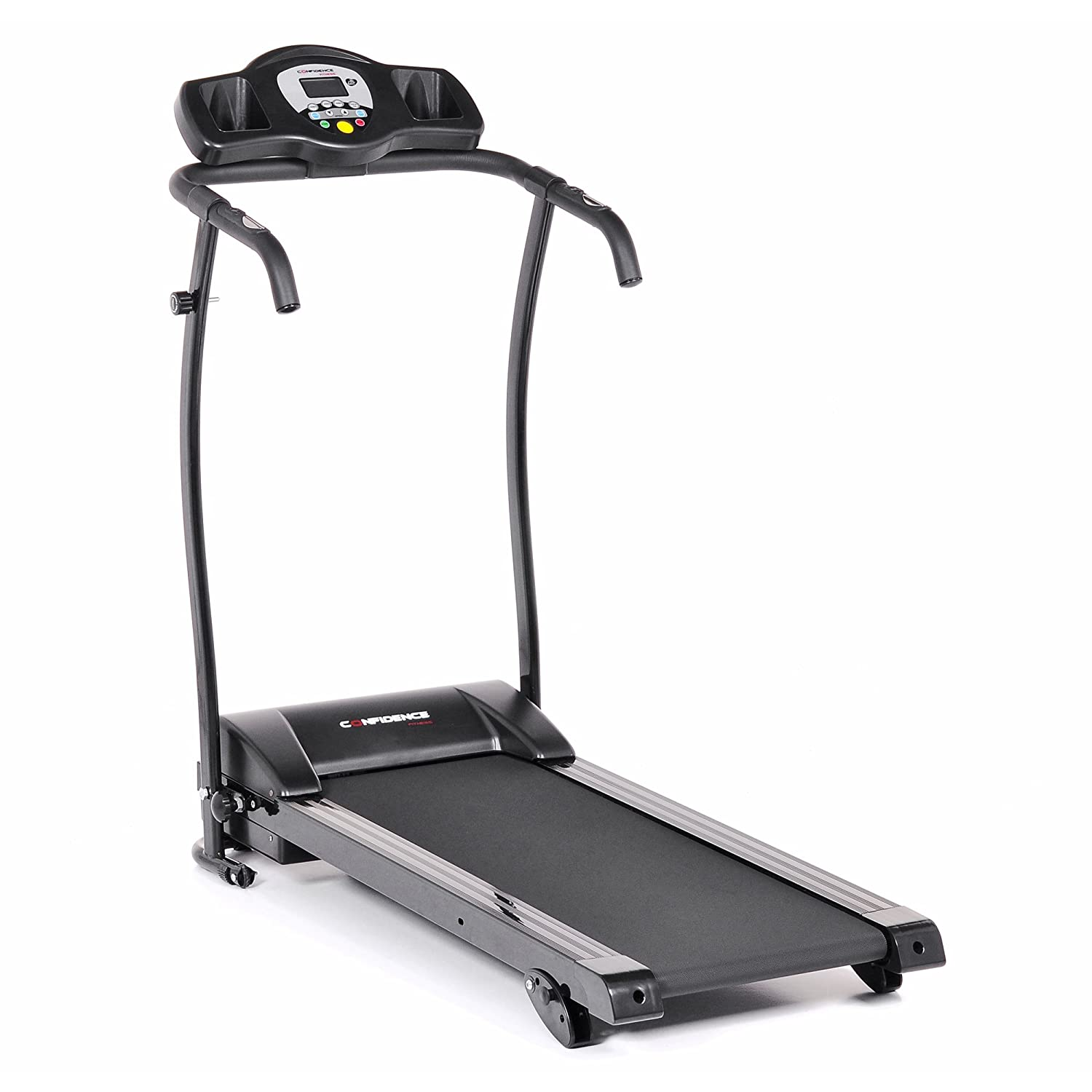 The Best Treadmill Under $500 4