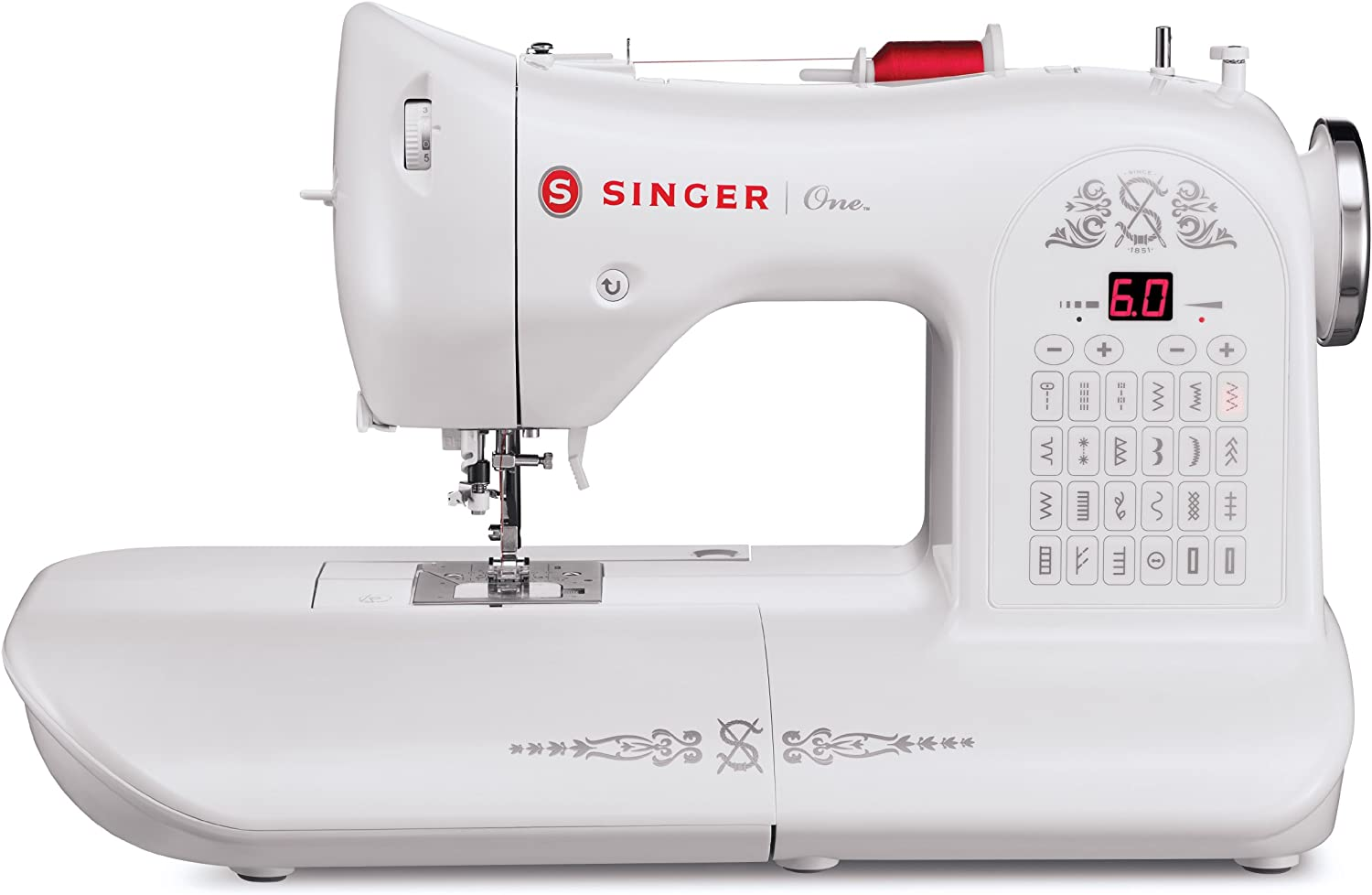 9 Best Sewing Machine For Upholstery Reviews