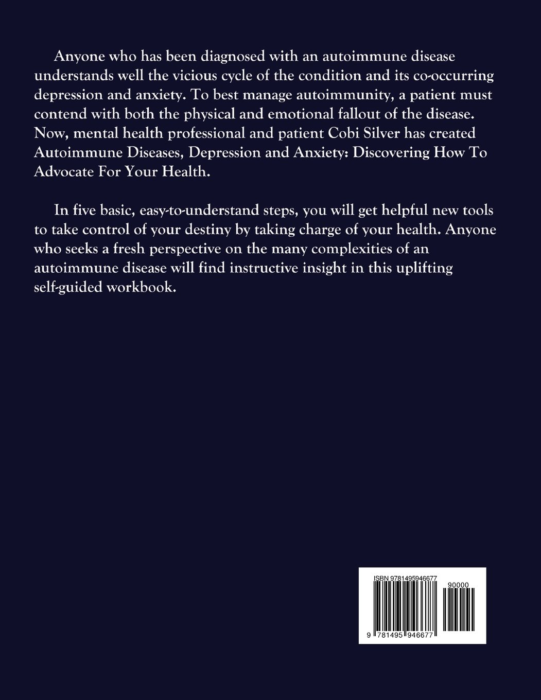 Workbooks best anxiety workbook : Autoimmune Diseases, Depression, and Anxiety: Discovering How To ...