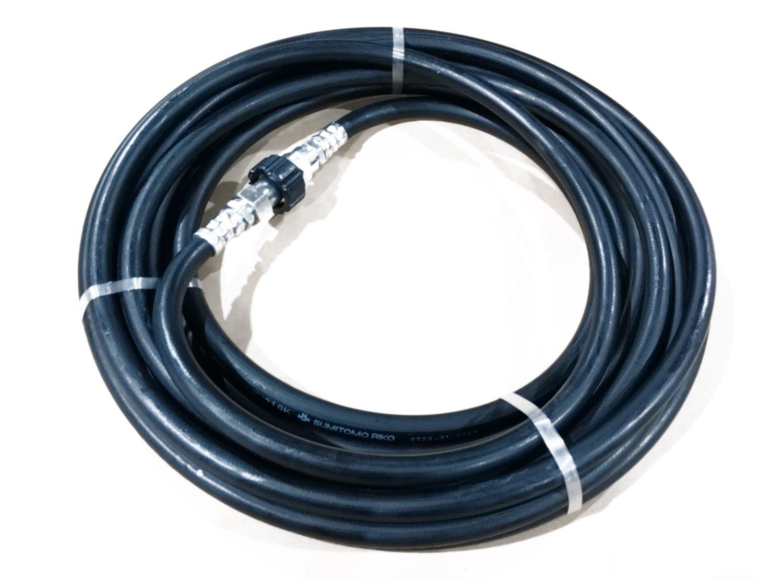 ホンダ 高圧洗浄機 オプション品 WS1010/WS1513用 高圧ホース(10m) 10316 B00BUL6GM4