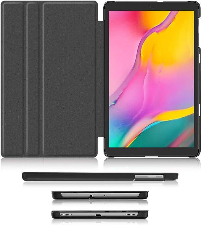 Soke - Funda para Samsung Galaxy Tab A SM-T515 / T510 10.1 2019 ...