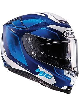Casco Moto Hjc Rpha 70 Grandal Azul (L , Azul)