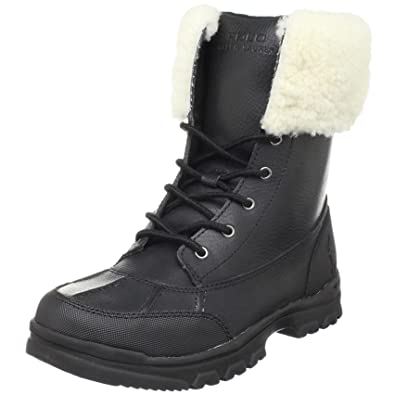 official photos 9b504 f87f4 Polo by Ralph Lauren Quinta Winter Boot (Toddler Little Kid Big Kid)