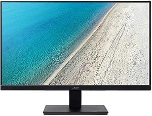 "Acer V257Q 24.5"" Widescreen Monitor Display Full HD 1920 x 1080 5 ms 75Hz 250 Nit (Renewed)"