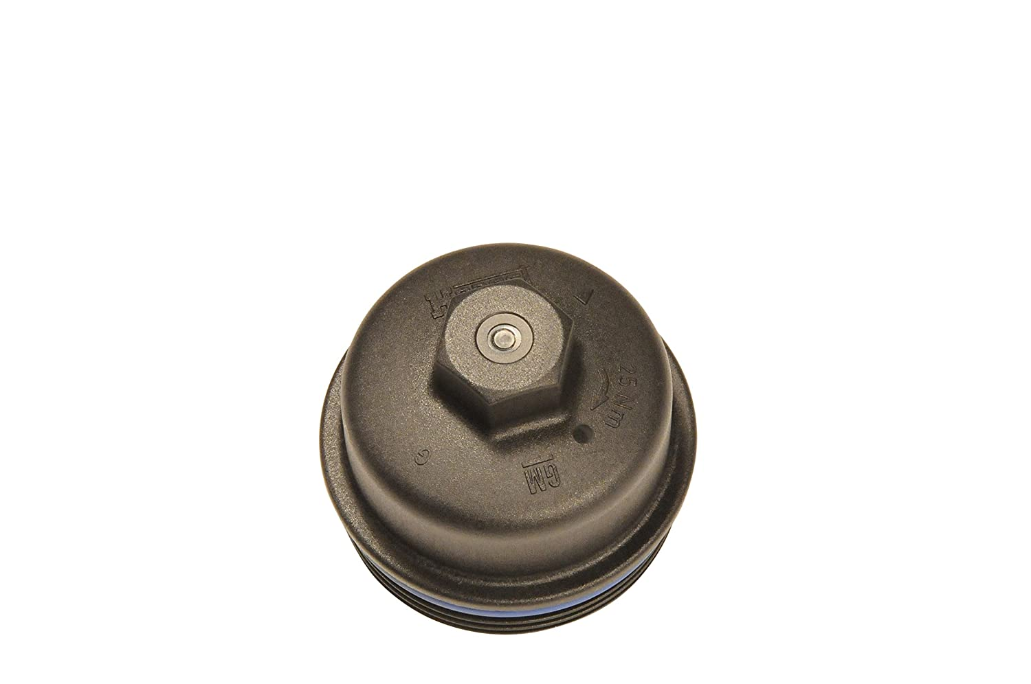 ACDelco 55593189 Professional Engine Oil Filter Cap with Seal