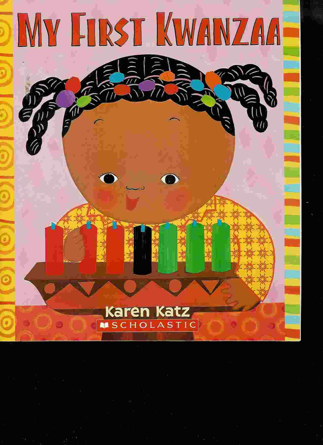 My First Kwanzaa ebook