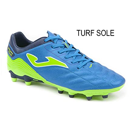 8532c471bc068 Joma Shoes N-10S 804 Royal Calcetto Scarpa - Zapatillas de fútbol (número  10)