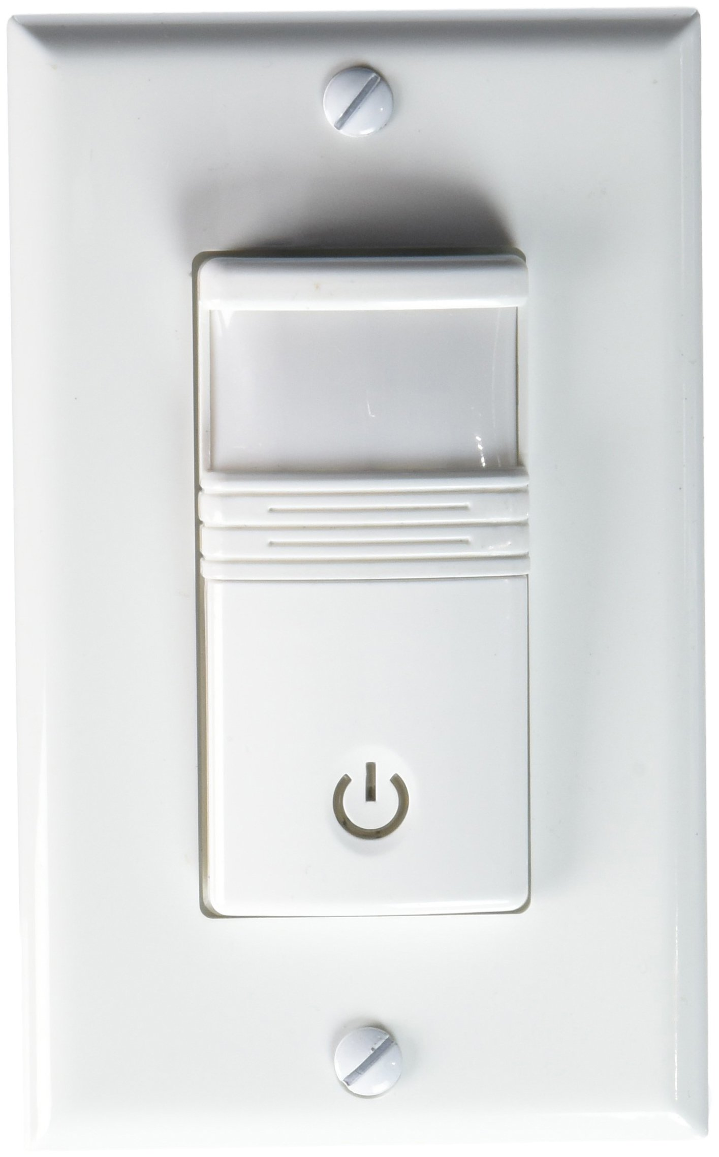 Westgate YM2106-W Vacancy and Occupancy Sensor Wall Switch