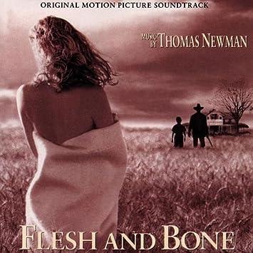 Flesh And Bone Thomas Newman Amazonde Musik