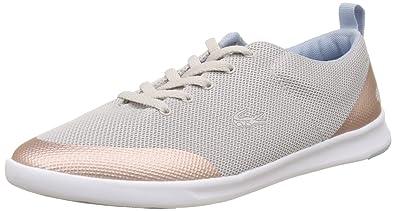 b7296b33eae Lacoste Women's Avenir 317 2 Bass Trainers: Amazon.co.uk: Shoes & Bags