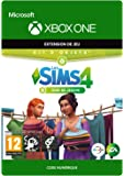 THE SIMS 4: LAUNDRY DAY STUFF DLC   Xbox One - Code jeu à télécharger