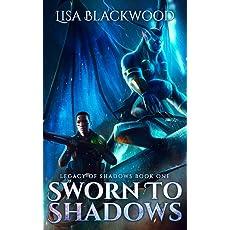 Lisa Blackwood