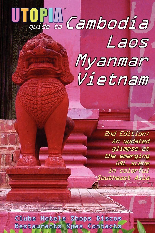 Myanmar gay Being Gay