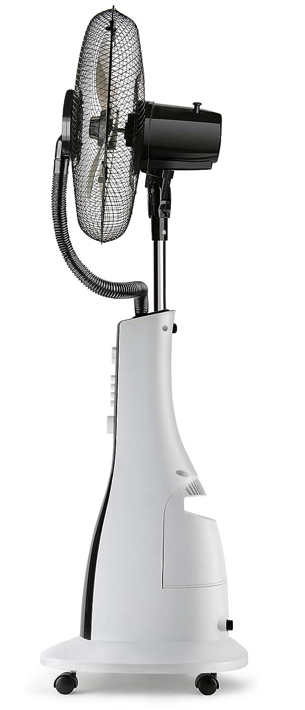 Taurus MF3000 Ventilador con nebulizador: Taurus: Amazon.es: Hogar