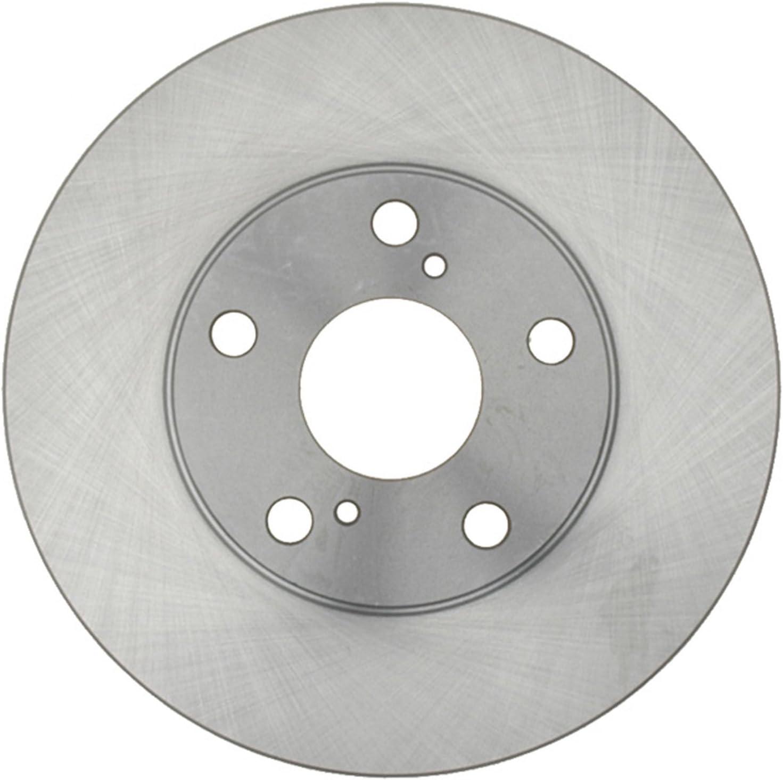 Disc Brake Rotor fits 1992-2006 Toyota Camry Avalon  ACDELCO ADVANTAGE