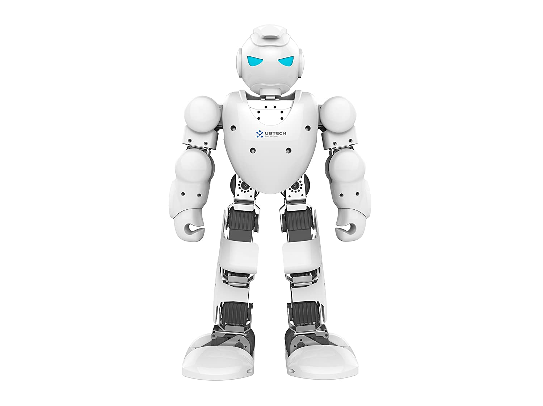 UBTECH Homanoid Roboter Alpha 1S für iOS, iOS, iOS, Android und Windows 228ce6