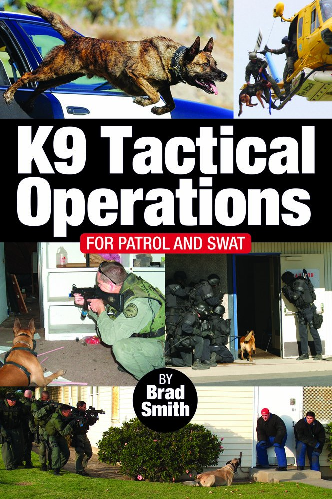 Tactical Operations Patrol Smith 2013 05 03 product image