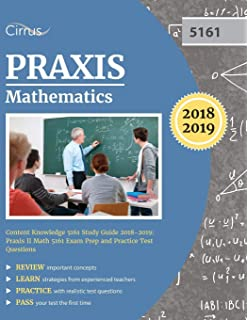 image relating to Free Printable Praxis Math Practice Test identify PRAXIS II Centre College or university Arithmetic (5169) Reserve + On-line
