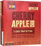 KIND Pressed by Bars - Cherry Apple Chia, 1.2 Oz, 12 Count
