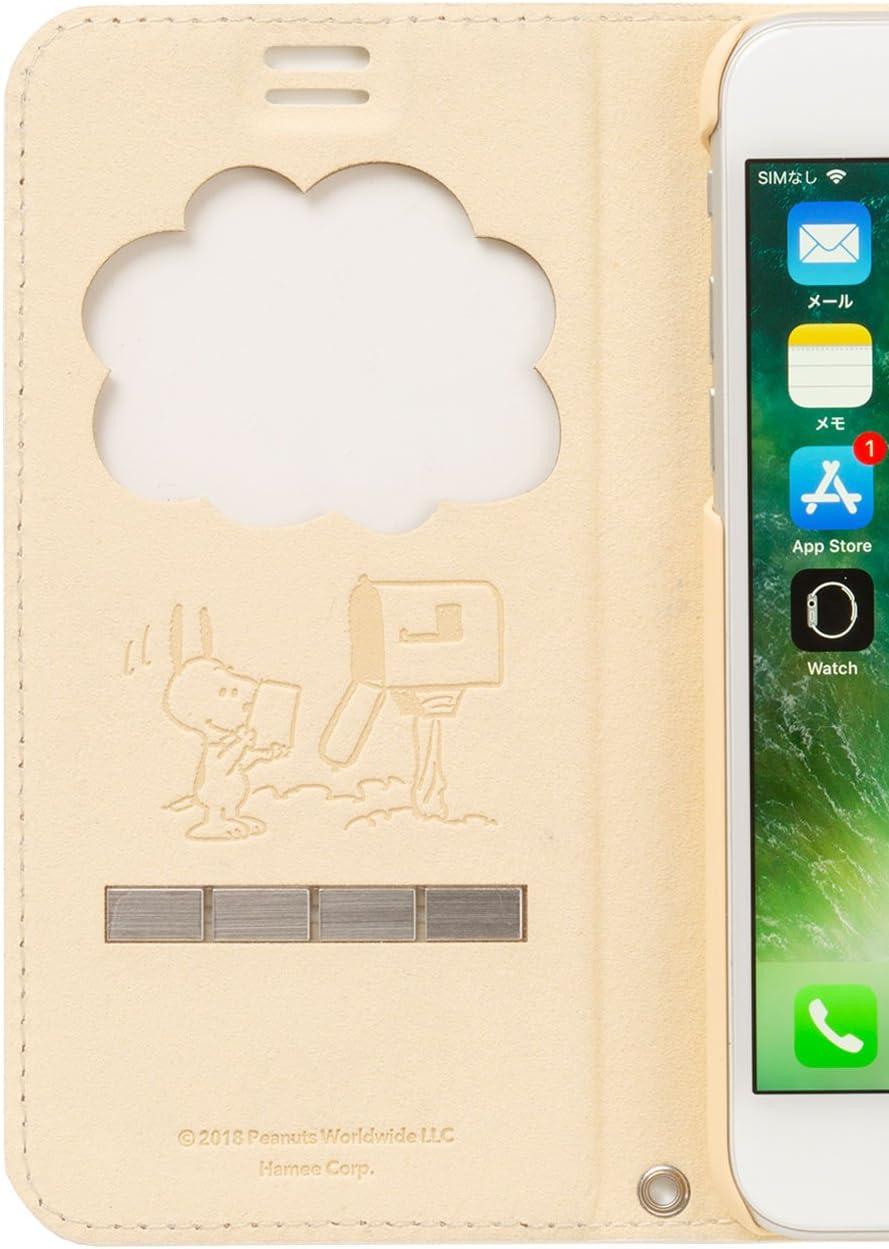 Amazon Peanuts スヌーピー Iphone Se 2020 第2世代 8 7 6s 6 ケース